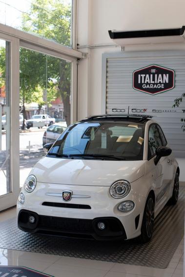 Fiat 500 Turismo 2019 Abarth 595 0km Contado