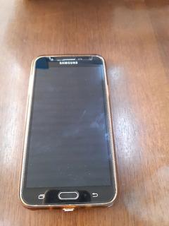 Celular Samsung Galaxy J7 (pequeno Trinco Na Tela)