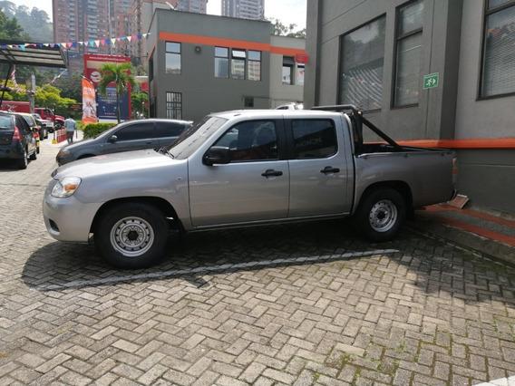 Excelente Mazda Bt-50 4x2 2.200 2014 Full