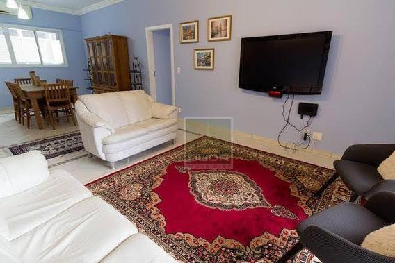 Apartamento Com 4 Dormitórios À Venda, 179 M² Por R$ 2.100.000 - Jardim Paulista - São Paulo/sp - Ap5026