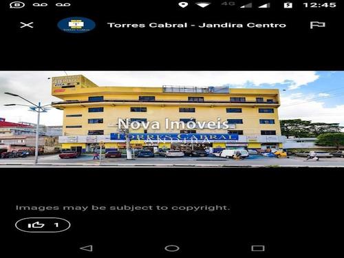 Salas Comercias No Centro De Jandira/s.p - 1391