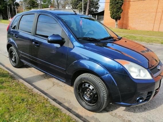 Ford Fiesta 1.6 Ambiente Plus 2008