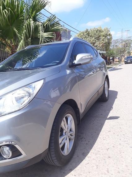 Hyundai Tucson 2.0 Gls Premium 6at 4wd 2012
