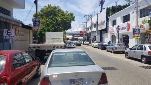 Local Comercial En Colonia Progreso, Calle Manuel Acuña