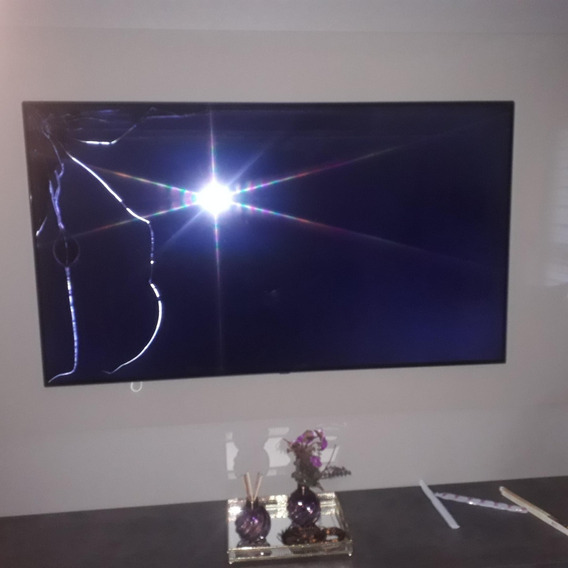 Smart Tv LG 55 Polegadas