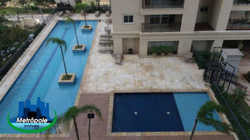 Apartamento À Venda, 65 M² Por R$ 420.000,00 - Jardim Flor Da Montanha - Guarulhos/sp - Ap1288