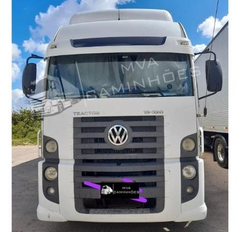 Imagem 1 de 9 de Caminhão Volkswagen 19-320 - 4x2 T