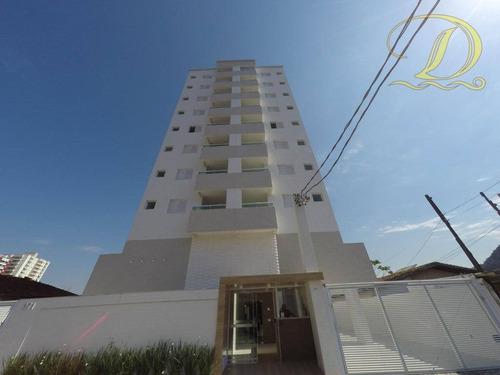 Imagem 1 de 30 de Apartamento Novo De 2 Quartos No Forte À Venda E Aceita Financiamento Bancário!!! - Ap3539