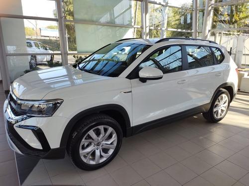 Imagen 1 de 12 de Volkswagen Taos 1.4 T Anticipo $83.200 + Cuotas Tasa 0% G-