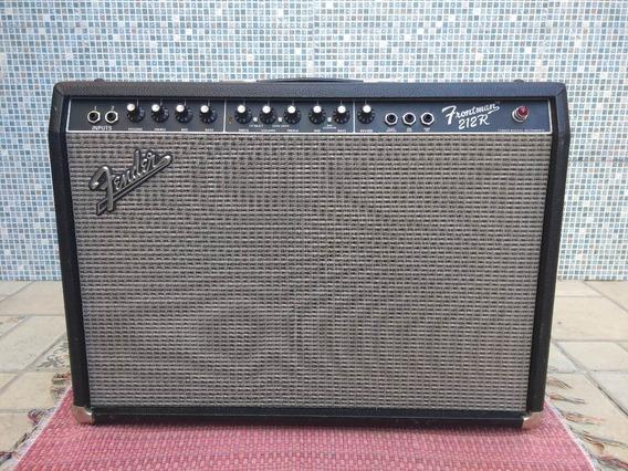 Fender Frontan 212r 2x12 (não Vox,orange,boss, Jhs,strymon)