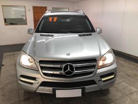 Mercedes-benz Classe Gl 500 Blindado