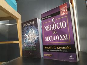 Livro Gopro E Negócio Do Século Xxi