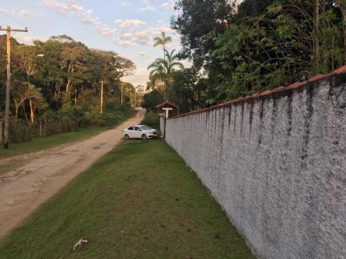 Chácara No Jardim Coronel Em Itanhaém,confira!! 6267 J.a