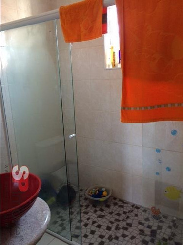 Imagem 1 de 12 de Sobrado Com 2 Dormitórios À Venda, 79 M² Por R$ 371.000,00 - Vila Nova Mazzei - São Paulo/sp - So1145v