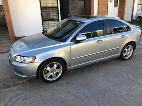 Volvo S40 2.5 T5 Inspirion Geartronic Turbo At 2009