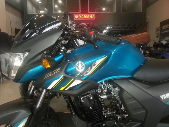 Yamaha Sz 150 Rr Sz150 Okm 2020 Ahora 18 Cuotas