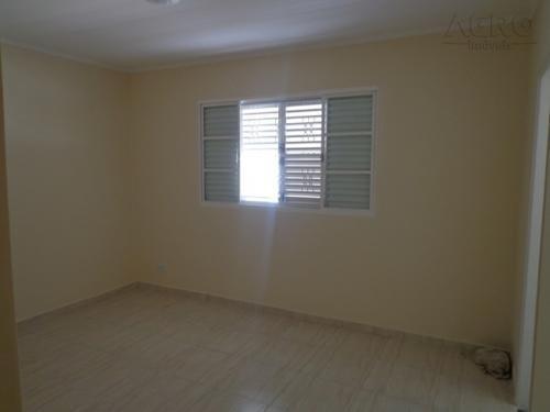 Casa Residencial À Venda, Jardim Terra Branca, Bauru - Ca0566. - Ca0566