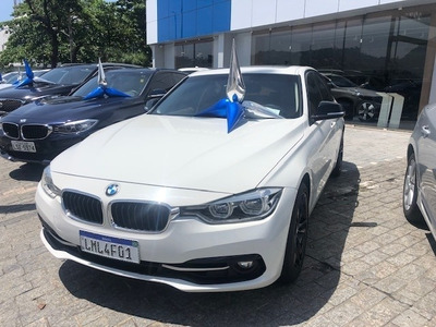 Bmw Serie 3 Active Flex
