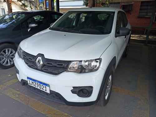 Renault Kwid 2020 1.0 12v Zen Sce 5p
