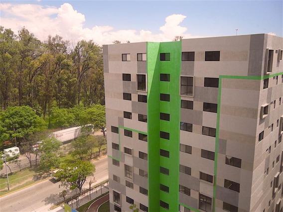 Departamento Primer Cuadro A 10 Min Del Centro De Guadalajara