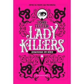 Lady Killers - Assassinas Em Serie - Darkside
