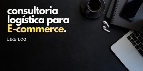 Imagem 1 de 1 de Consultoria Logística Para E-commerce
