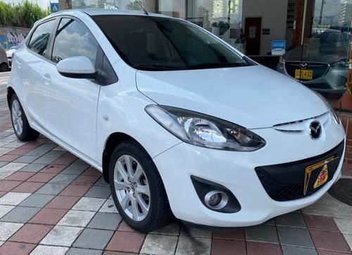 Mazda 2 Aut 2013