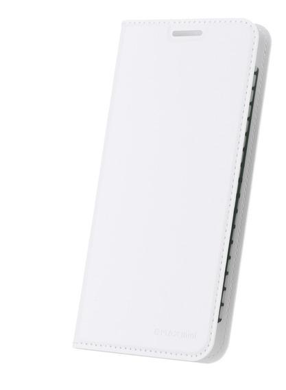 Umi Ultra Fina Capa Protetora De Couro Branco