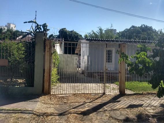 Casa Em Cavalhada Com 2 Dormitórios - Lu430085