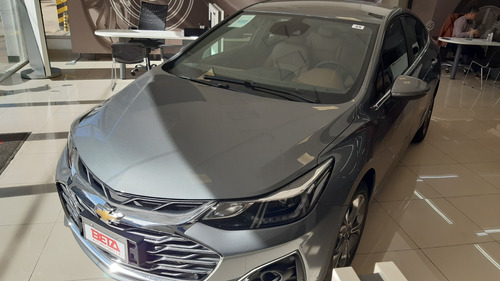 Chevrolet Cruze Ii 1.4 Sedan Premier Ant Ggs