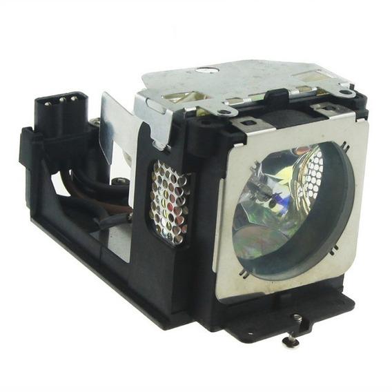 Lampada Projetor Sanyo Plc-xu105 Xu106 Wxu30 Poa-lmp111 Novo