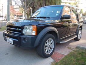 Land Rover Discovery 3 Se 4.0 2009