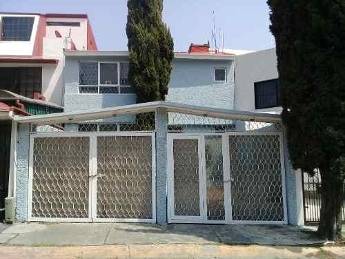Casa En Renta En Jardines Del Alba, A 5 Min. De Periférico Norte