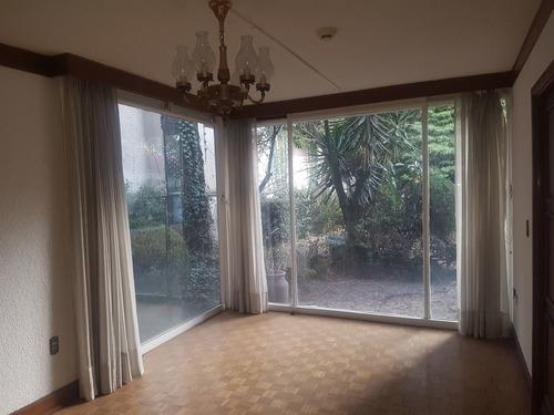 Imagen 1 de 13 de Casa  En  Avenida De Las Palmas. Lomas De Chapultepec