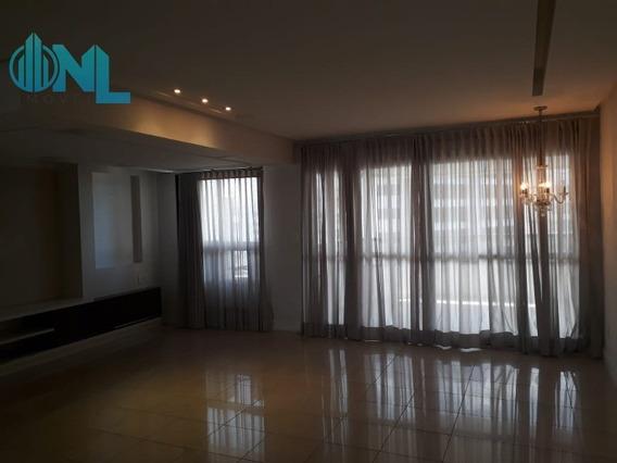 Apartamento 3 Suítes + Dce À Venda Na Pituba! - N1092 - 32414764