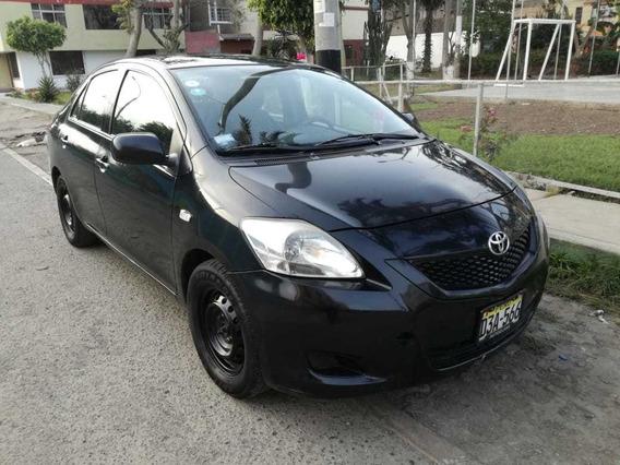 Toyota Yaris Toyota Yaris 2012