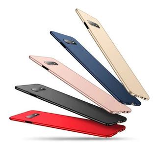 Capa Capinha Fosca Slim Samsung Galaxy S10 Plus Frete Grátis