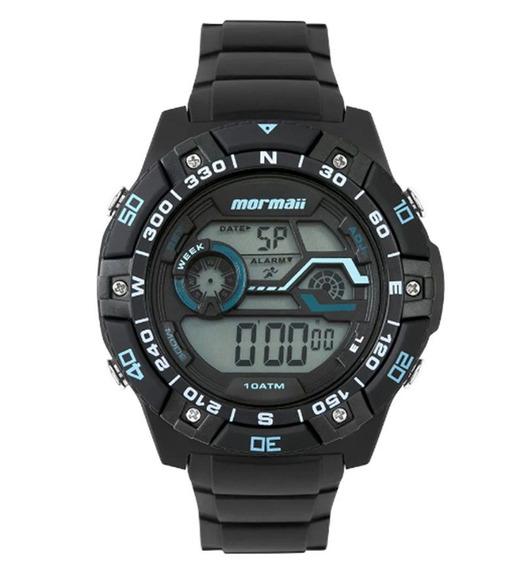 Relógio Mormaii Masculino Mo9030aa/8a