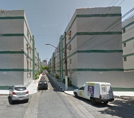 Apartamento Com 03 Dormitórios Cod. 9688