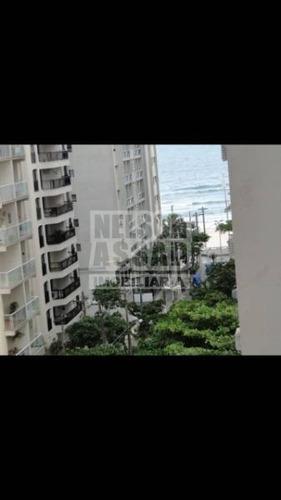Imagem 1 de 13 de Apartamento Em Condomínio Cobertura Para Venda No Bairro Pintegueiras, 4 Dorm, 1 Suíte, 1 Vagas, 125 M - 1576