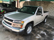 Chevrolet Colorado L5 Aa Ee 4x2 At 2005