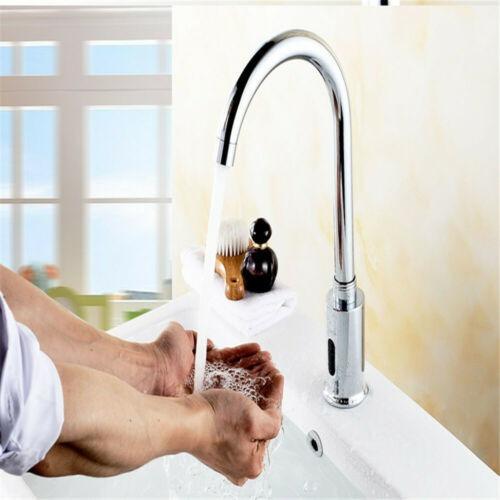 Sensor Automático Electrónico Grifo De Agua Fría Sin Contac