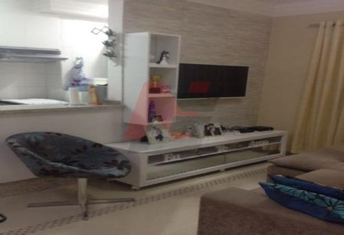 04300 -  Apartamento 2 Dorms, Novo Osasco - Osasco/sp - 4300