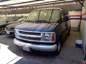 Chevrolet Express Cargo Van 1500 V6 Aut, 8 Pas