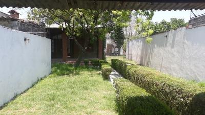 Casa En Renta Estilo Colonial, A Unos Pasos De La Av. Ignacio Zaragoza Y 3 Cuadras Del Balneario Elb