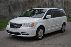 Chrysler Town Country (j).