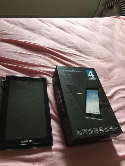 Vendo Tablet Genesis Para Retirada De Peças