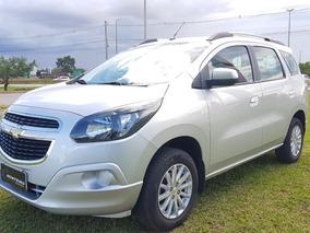 Spin Suv Chevrolet 2016 - Monteiro Multimarcas