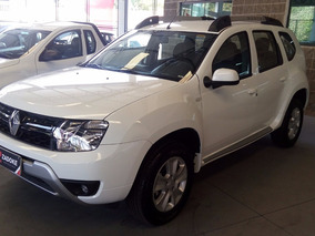 Duster Dynamique 2.0 4x2 At