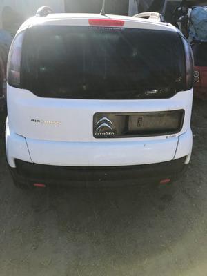 Citroën Aircross 1.6 16v Live Flex Aut. 5p